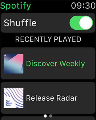 Screenshot #13 for Spotify - Music and Podcasts