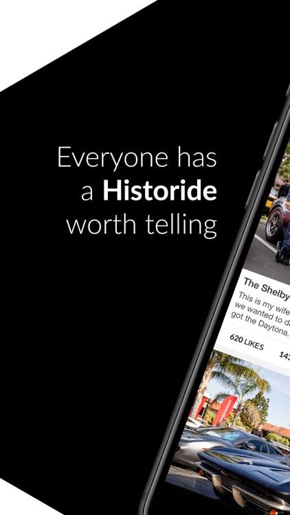 Historide