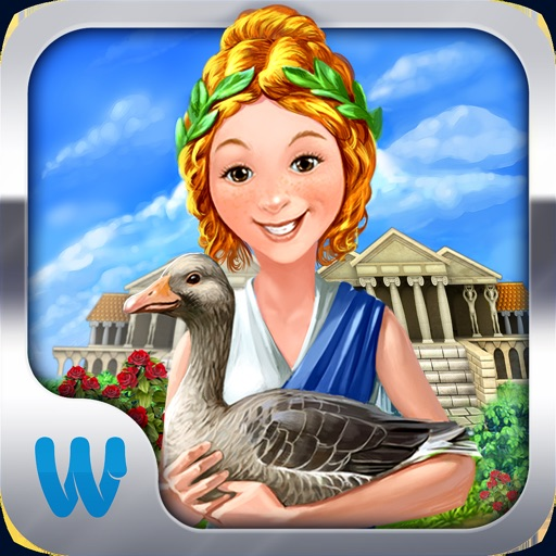 Farm Frenzy 3 Ancient Rome L icon