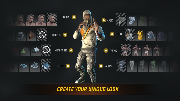 Fighters Club screenshot-4