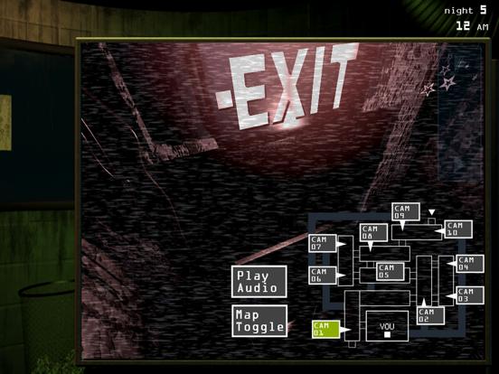 Five Nights at Freddy's 3のおすすめ画像5