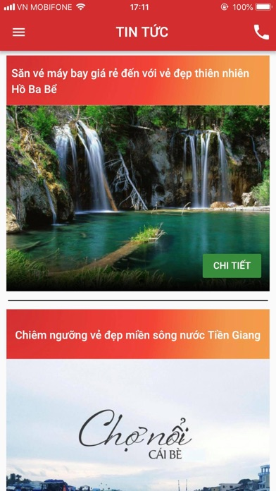Screenshot for Sanvemaybay.vn in Poland App Store