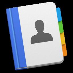 Ícone do app BusyContacts