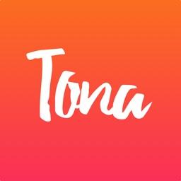 Tona: Workout Recording