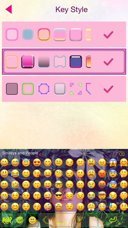 Photo Keyboard Theme Changer screenshot-3
