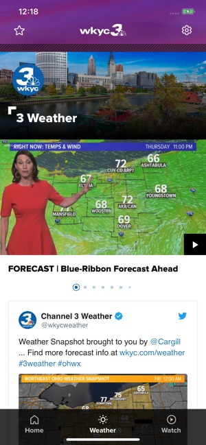 Cleveland News from WKYC on the App Store