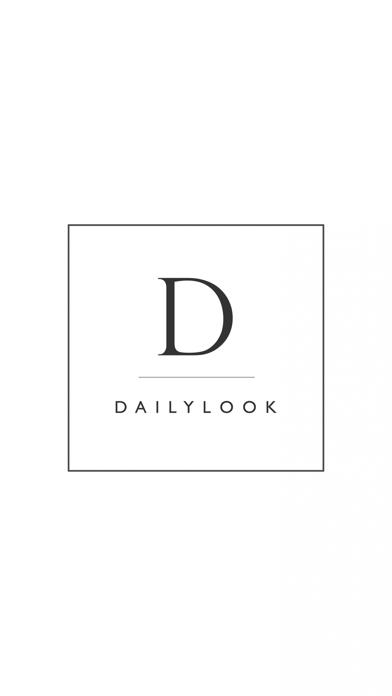 데일리룩 DailyLook for Windows