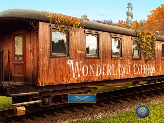 Alice Beyond Wonderlandのおすすめ画像2