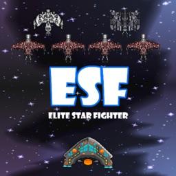 Elite Star Fighter