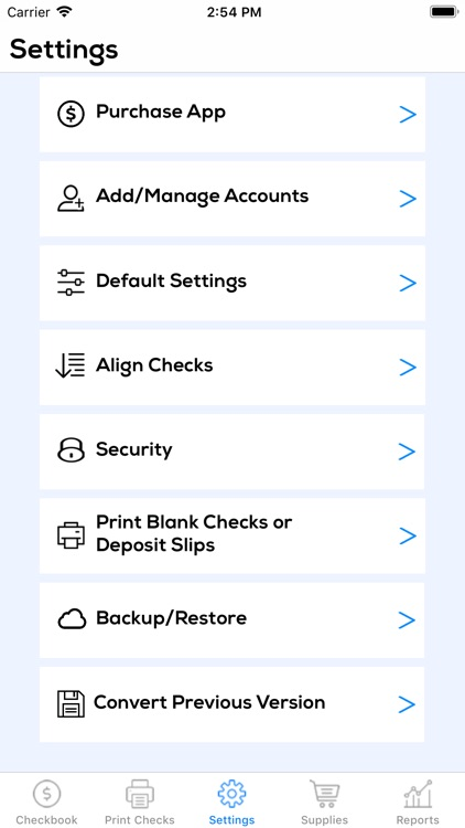 Print Checks Pro screenshot-3