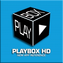 123 Play movie & TV show box