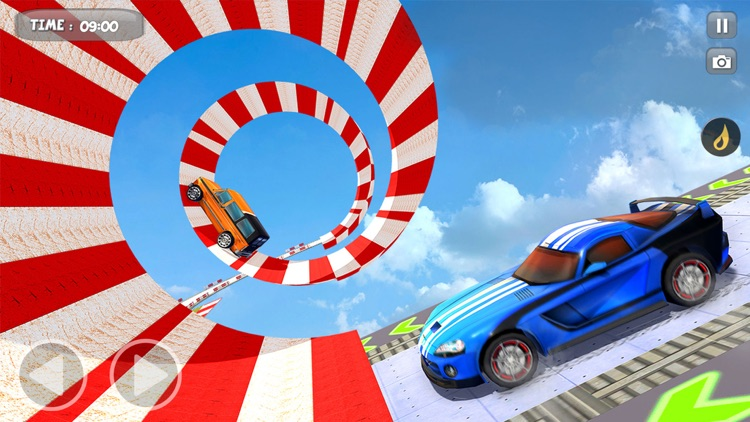 Fearless GT Racing Car Drive screenshot-4