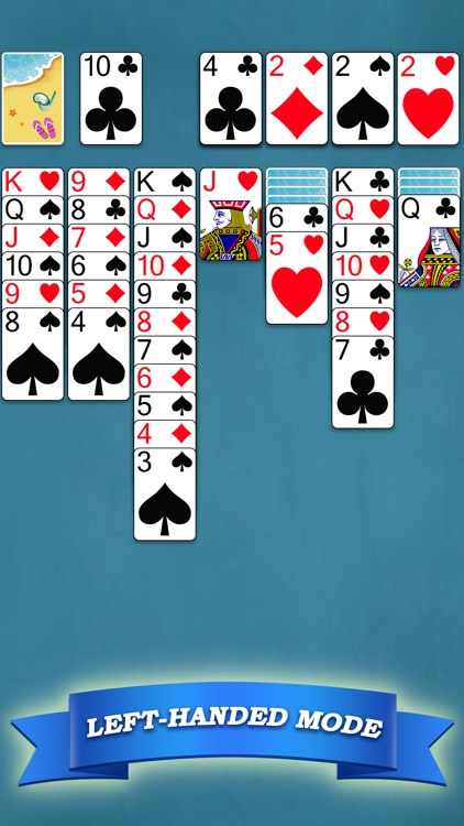 Solitaire Classic!! screenshot-1