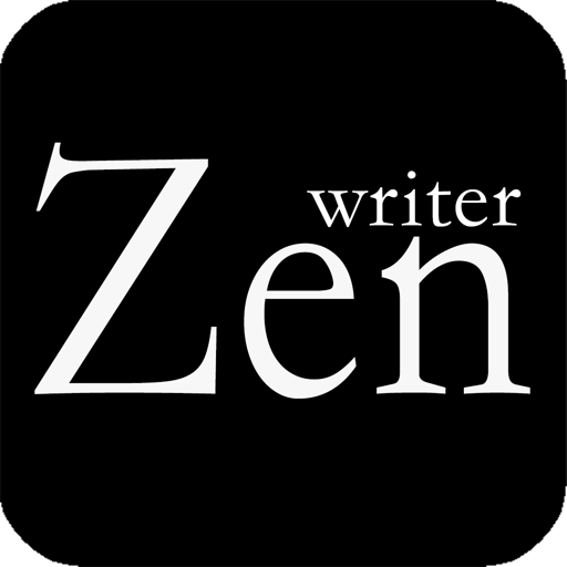 禅记创作-ZenWriter For Mac