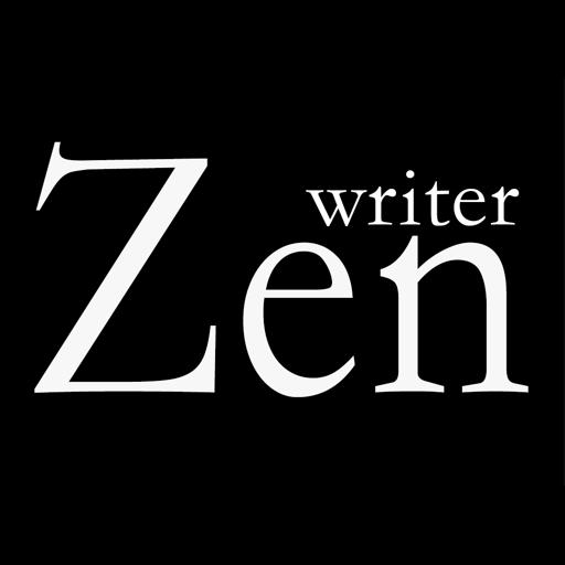 禅记创作-ZenWriter