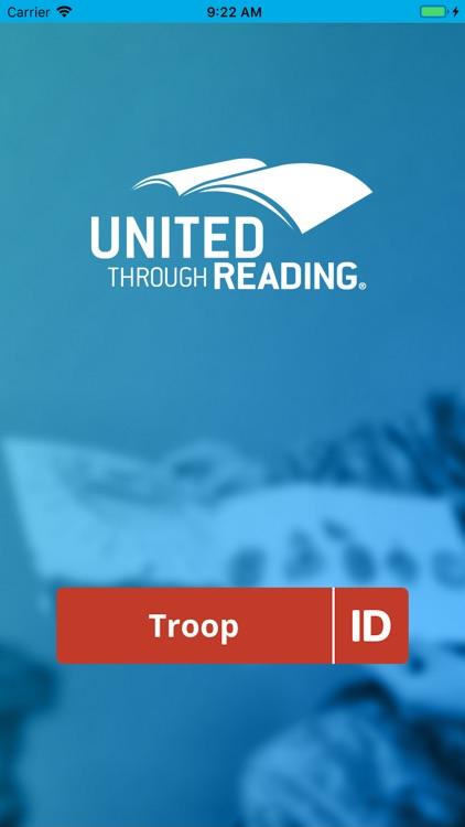 United Through Reading