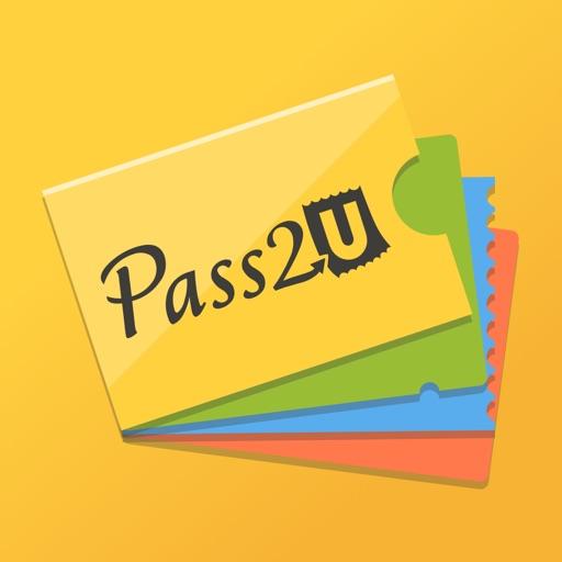 Pass2U Wallet - カード/クーポン