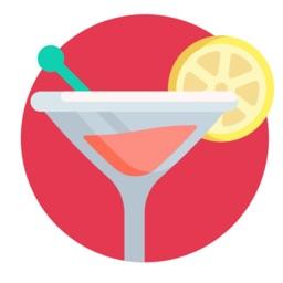 Cocktailer - Cocktail App