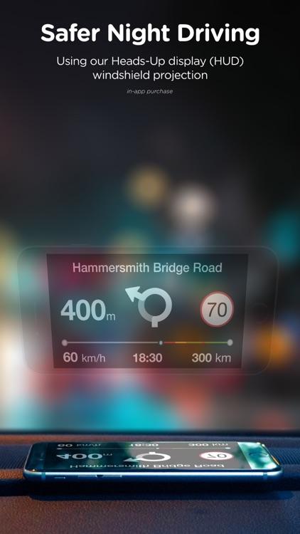 Navmii Offline GPS screenshot-4
