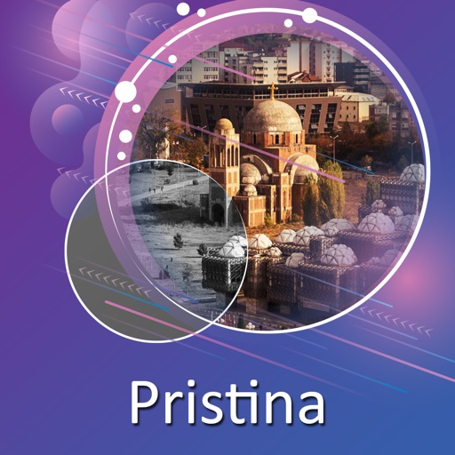 Pristina City Guide icon