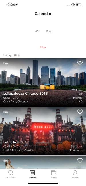 Migliori Chicago incontri Apps
