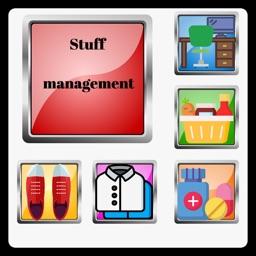Stuff Management