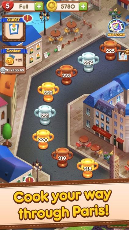 Blaster Chef screenshot-3