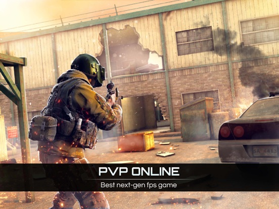Afterpulse - Elite Army screenshot 9