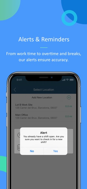 Boomr - Employee Time Tracking on the App Store