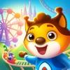 2歳から5歳 子供用ゲーム ・ 幼児向け動物知育パズル - iPadアプリ