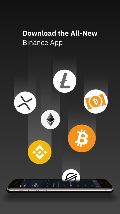 Binance: Buy Bitcoin Securely screenshot-4