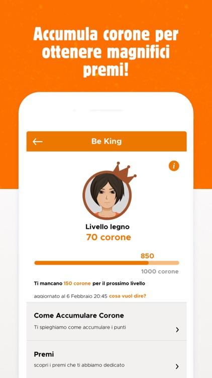 Burger King Italia screenshot-3