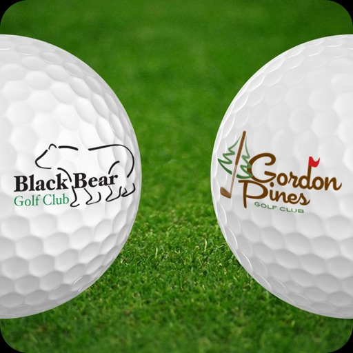Gordon Pines & Black Bear Golf