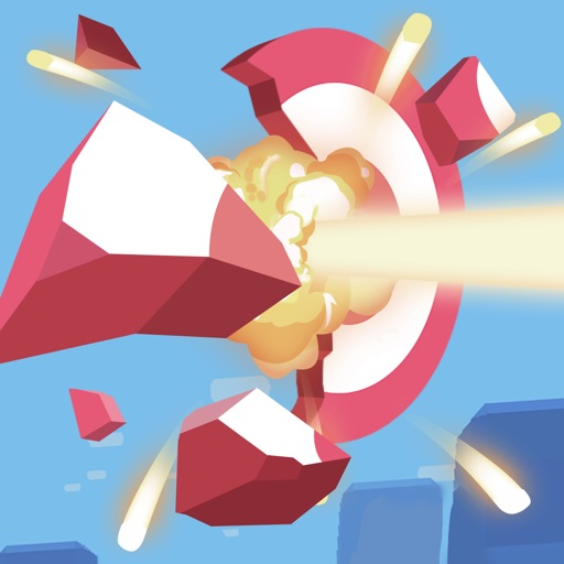 Sharpshooter :Free 3D Shooting icon