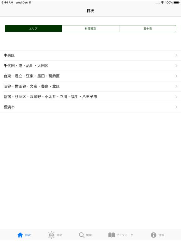 東京五つ星の肉料理 for iPadのおすすめ画像1
