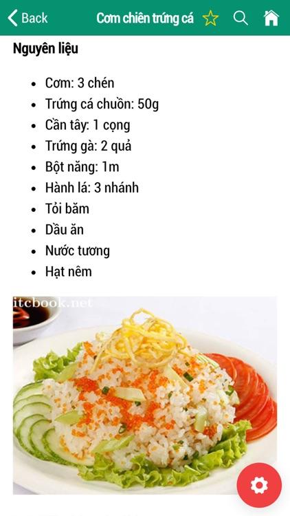 365 món ăn ngon mỗi ngày screenshot-4