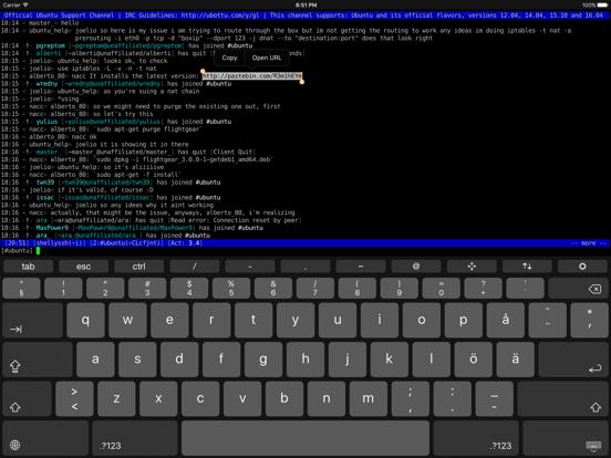 Shelly - SSH Clientのおすすめ画像1