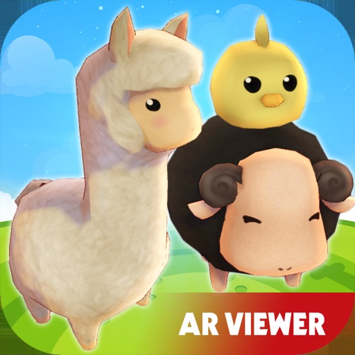 AR Cute Animal Pet icon
