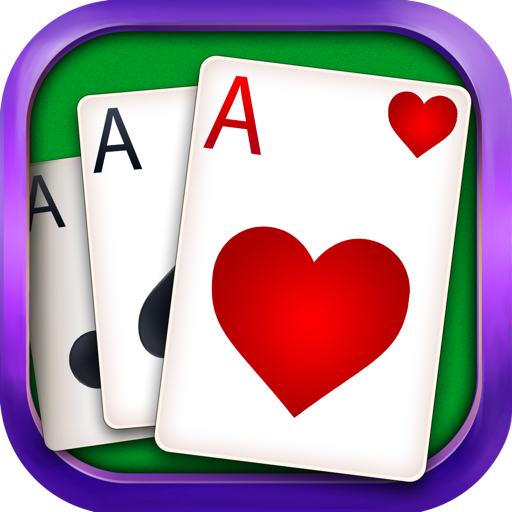 Solitaire Epic for Mac