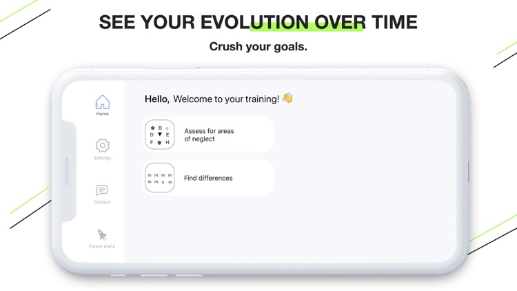 Visual Attention - TherapyHero screenshot-5