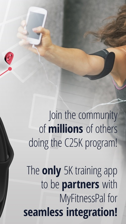 C25K® 5K Trainer screenshot-8