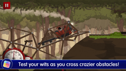 Bridgy Jones - GameClub screenshot 3