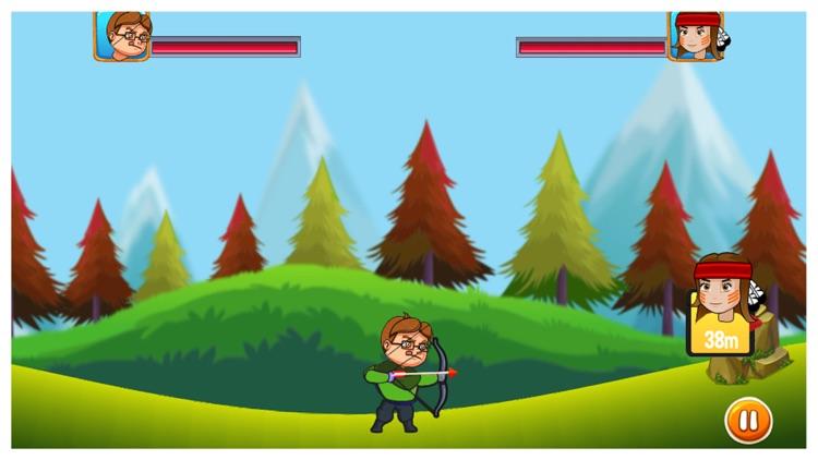 Archer Anchor : Target Master screenshot-4