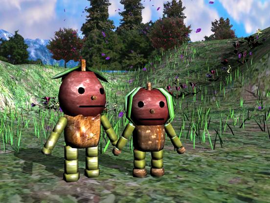 Budou-chan's Grape Harvest screenshot 7