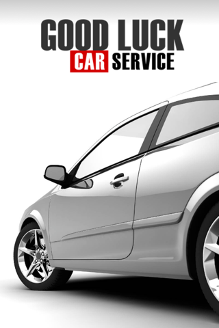 Good Luck Car Service - náhled