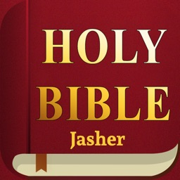 The Book of Jasher- Holy Bible