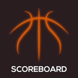 Scoreboard Basket
