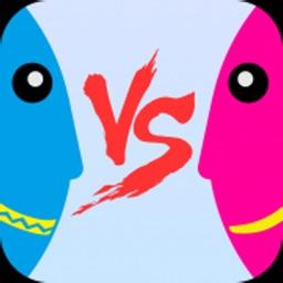 Double battle