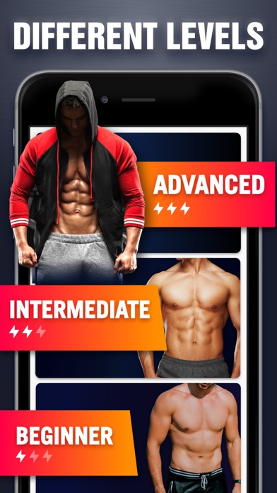 Home Workout - No Equipments | App Price Drops