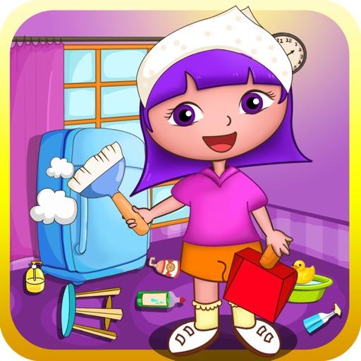 Анна домашняя работа помощник